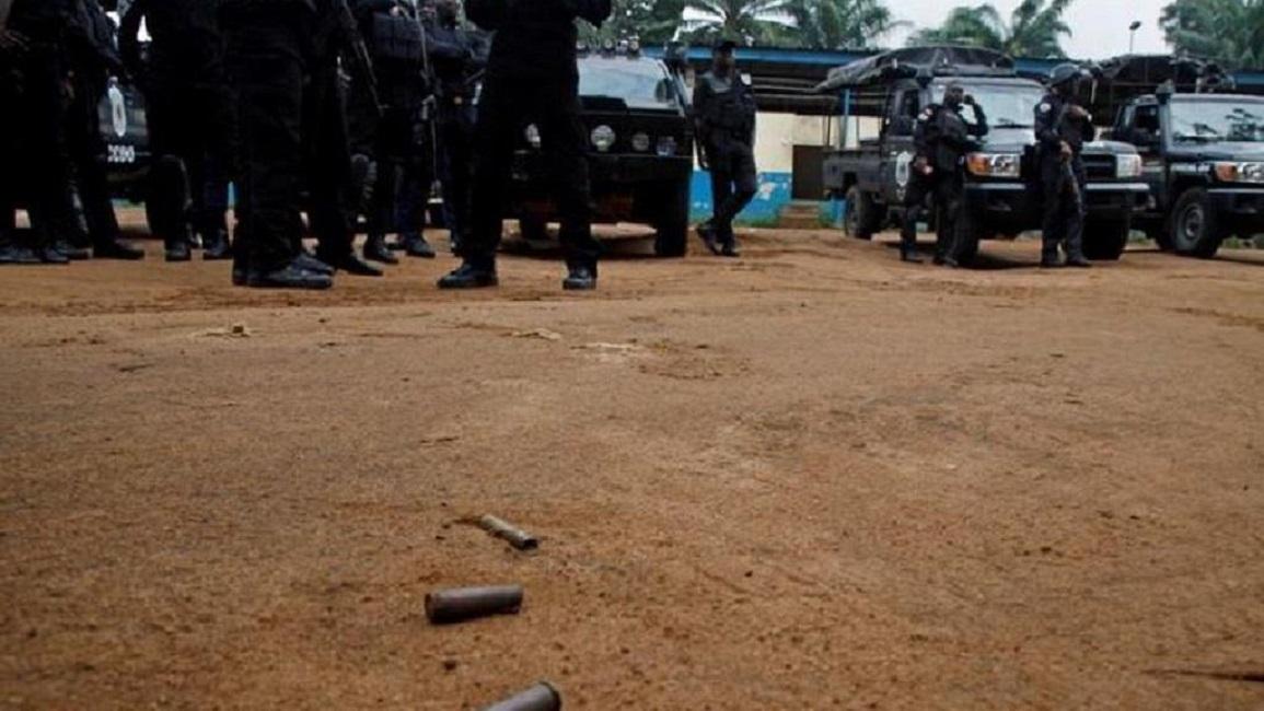Abidjan: attaque d'un commissariat par des hommes armés