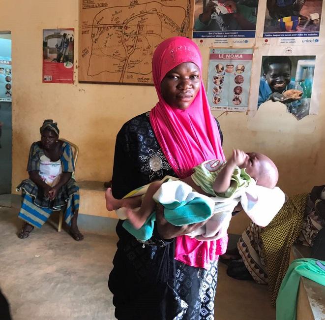 Burkina Faso: 6 000 personnes déplacées du fait des violences