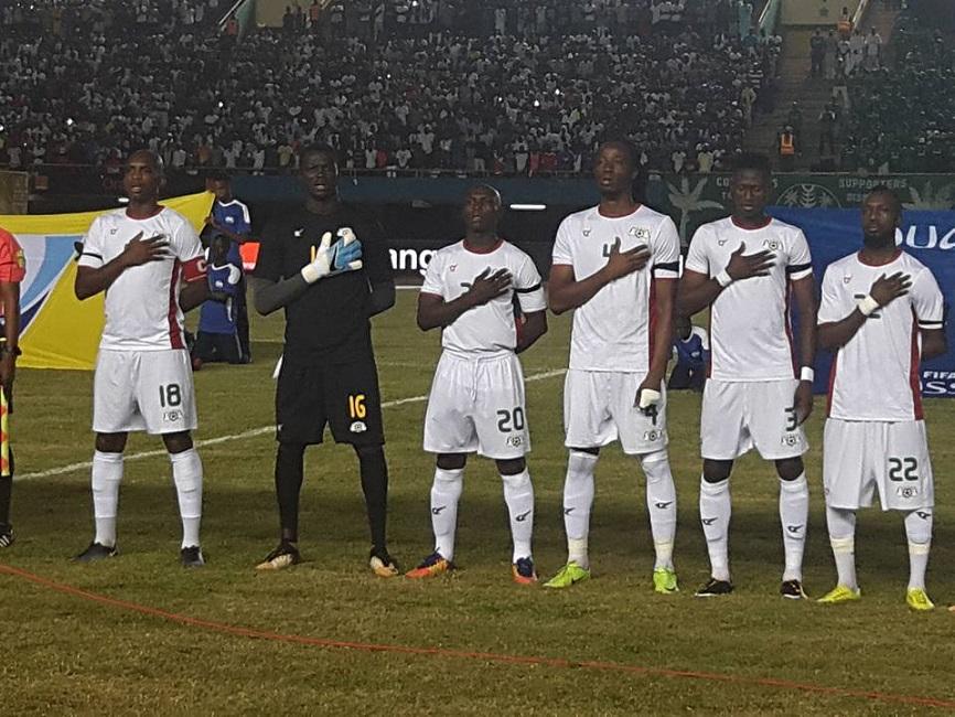 Burkina VS Sénégal: «Le Sénégal sait qu'il a un adversaire fort qui s'appelle le Burkina Faso» (Paulo Duarte)