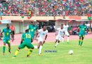 Classement FIFA: Le Burkina conserve sa 7e place africaine