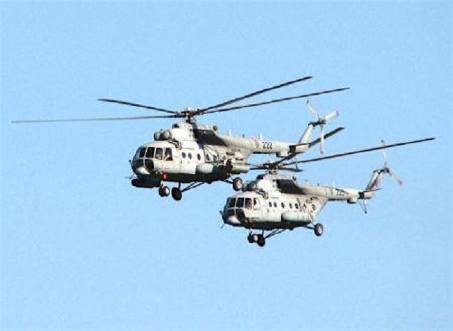 Sécurité: Le Burkina Faso commande deux hélicoptères avec la Russie