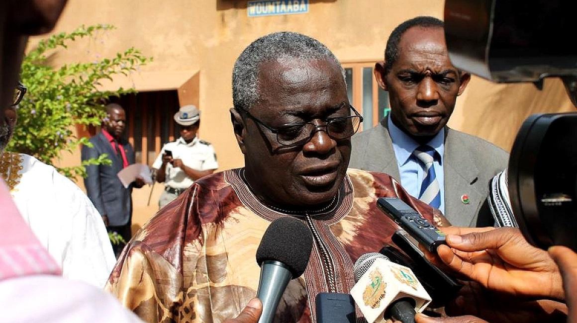 HCRUN : Le président Benoit Kambou jette l'éponge et démissionne