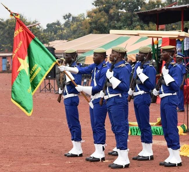 739 sous-officiers pour renforcer les capacités opérationnelles de la Gendarmerie Nationale