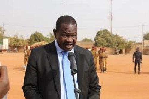 Ouagadougou: Pascal Tiga Ouédraogo, ancien maire de l'arrondissement 3 est décédé