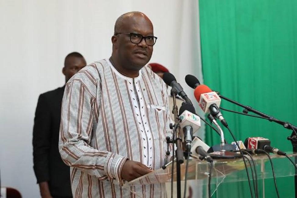 Le Président du Faso, Grand maître des Ordres burkinabè préside un atelier de relecture des textes