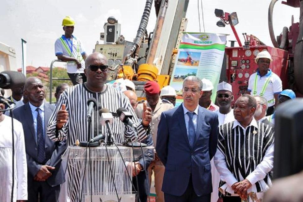 SAMAO 2017 : Mieux insérer le secteur minier dans les économies africaines