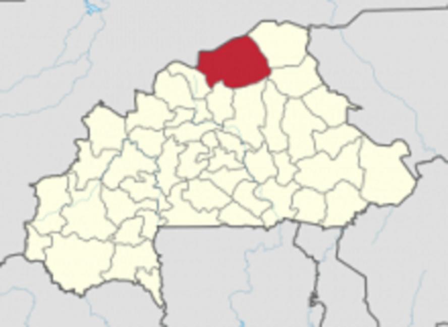 Soum : Des hommes armés font deux otages pour exiger la libération de deux prisonniers