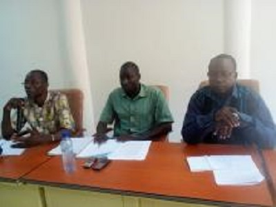 Le système_éducatif burkinabè suit «une scandaleuse trajectoire de contreperformances» (syndicat)