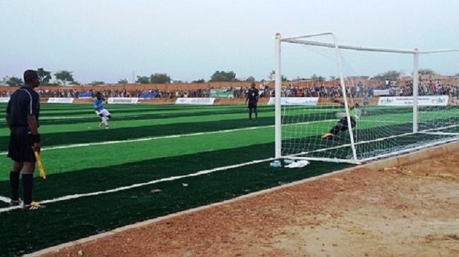 Super coupe AJSB : L'Etoile Filante de Ouagadougou sacrée pour la 7e fois