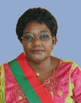 Politique: la député Fatimata Korbéogo séquestrée chez elle , son fils blessé par des militants de l'UPC