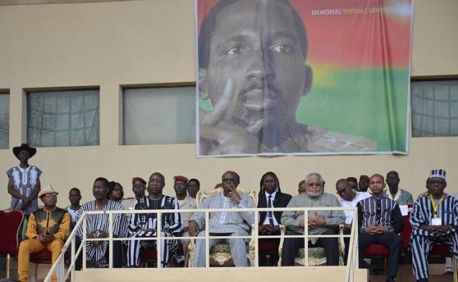 Burkina : Début des souscriptions pour le mémorial Thomas Sankara