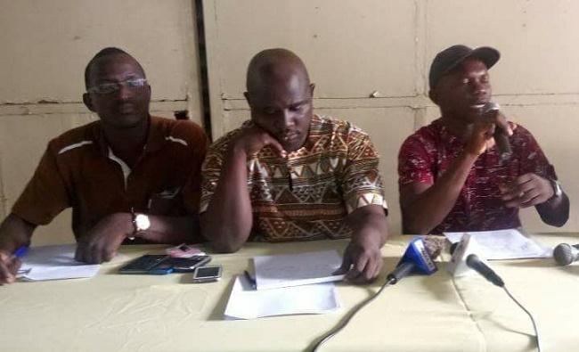 Liberté provisoire Djibrill Bassolé : Les parents des victimes du putsch et de l'insurrection prévoient une marche de contestation