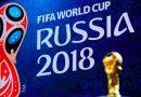 Russie 2018: les 5 nominés africain