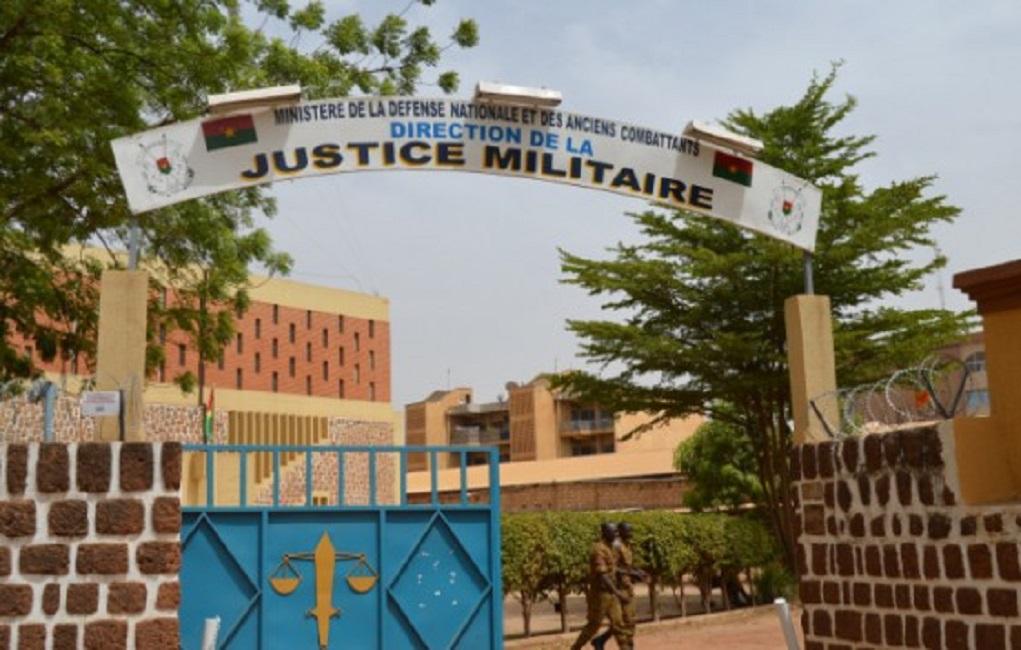 Procès du putsch manqué de 2015: voici la liste des témoins du parquet militaire
