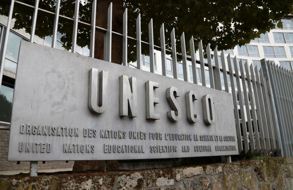 UNESCO: Les Etats-Unis se retirent de l'Unesco