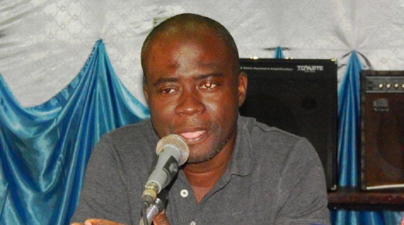 CSC: «la nomination d'un suppléant est nul et de nul effet» Abdoul Karim Sango