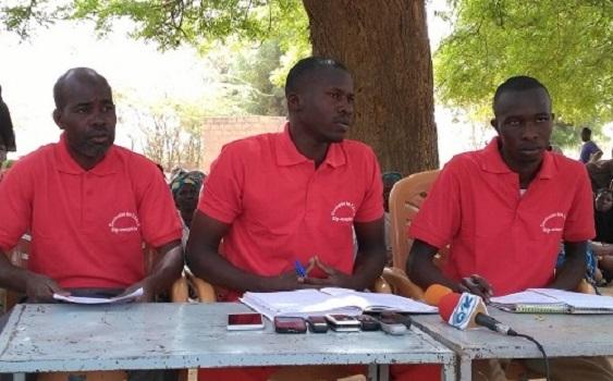 Libération provisoire de Djibrill Bassolé: le CDAIP accuse le gouvernement de vouloir liquider les acquis de l'insurection