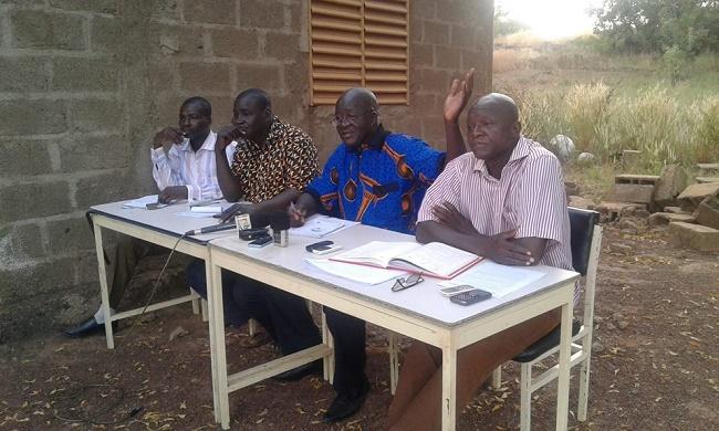 Poisson pourri à Gaoua: Un commerçant véreux baffoue l'interdiction des autorités