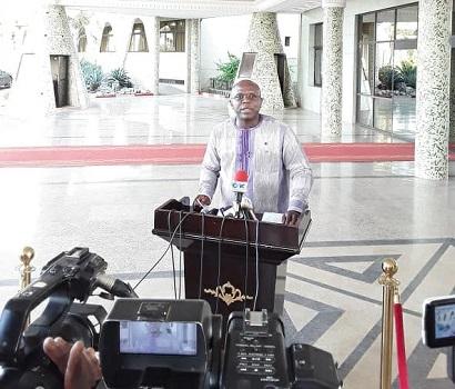 Conseil des ministres du mercredi 25 octobre 2017 : un projet de loi de programmation militaire adopté pour régir le développement des forces armées durant la période 2017-2022