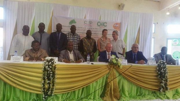 Conférence nationale des jeunes sur le climat : le FIE aux cotés de la CONAJEC