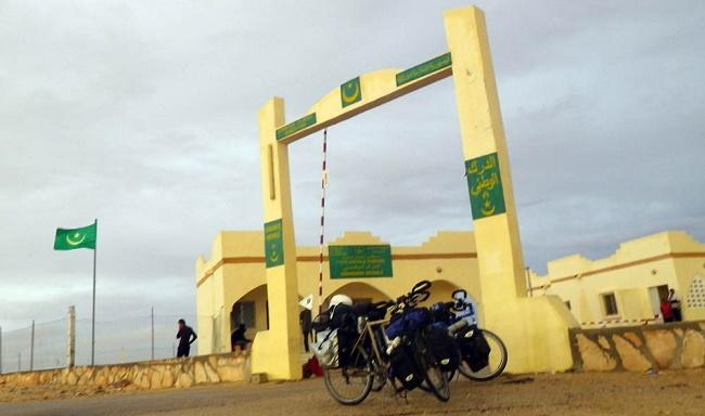 Sénégal: Un présumé terroriste arrêté avec des explosifs à la frontière