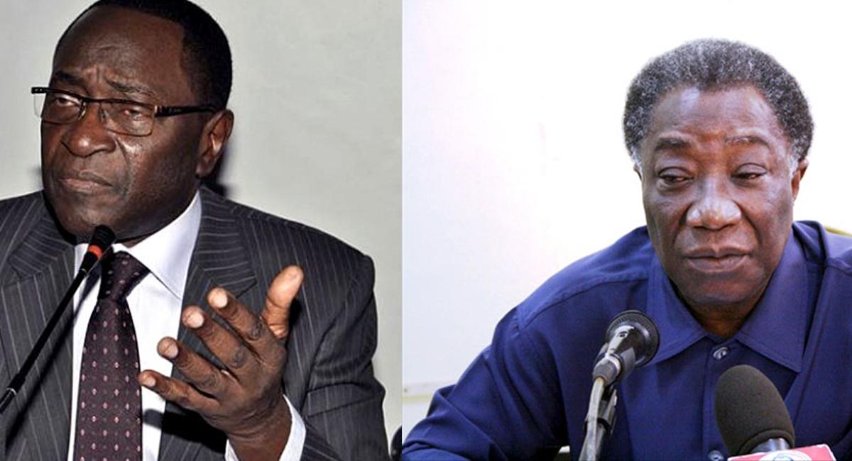 Leonce KONÉ, Hermann YAMEOGO démentent les informations de Mediapart