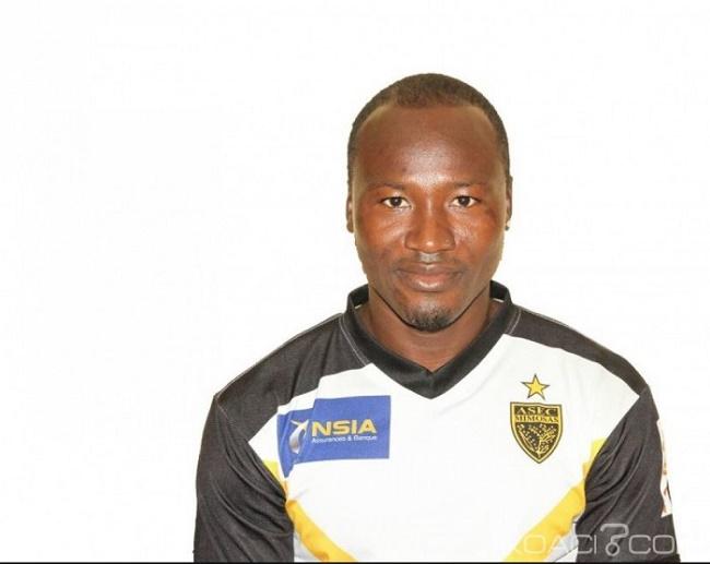 Côte d'Ivoire : A peine deux matchs joués avec l'Asec, l'international Burkinabé Oussalé viré