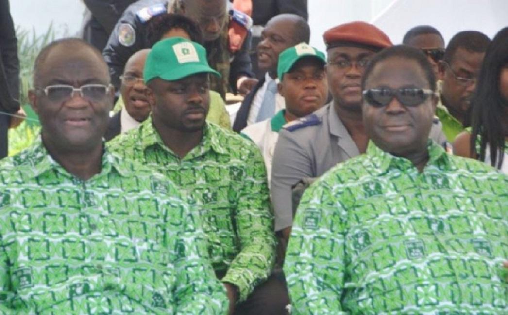 Côte d'ivoire: Le PDCI dément avoir protesté contre l'arrestation de Soul to soul