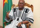 Burkina: «Je comprends bien l'impatience du peuple burkinabè» Marc Christian KABORE