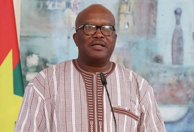 11 DECEMBRE 2017: le message du Président du Faso
