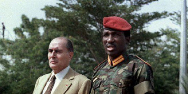 Déclassification des documents sur l'assassinat de Thomas Sankara: le réseau international Justice pour Sankara prend acte