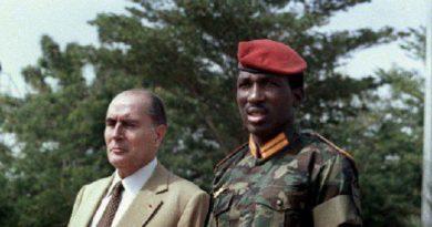 Thomas SANKARA: Les sociétés civiles française et burkinabè appellent la France à «lever maintenant le secret-défense»