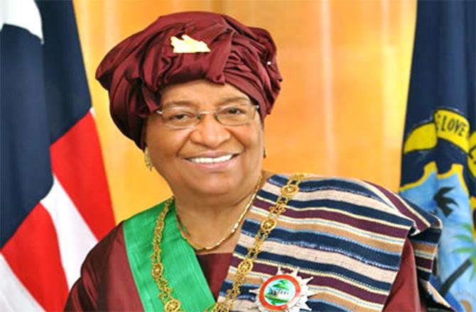 Libéria: Qui est Ellen Johnson Sirleaf, la première présidente africaine élue
