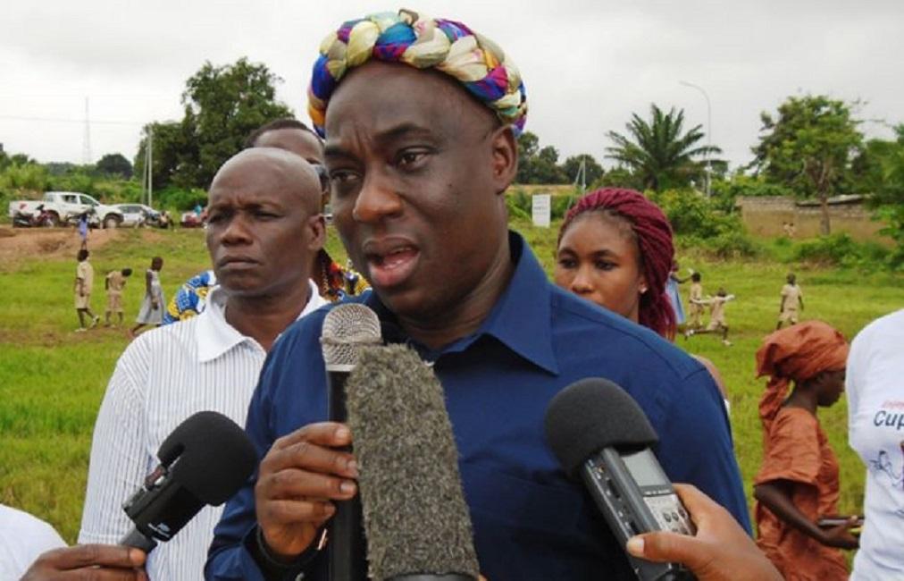 Côte d'Ivoire: Soul to Soul déféré à la MACA