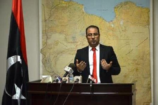 Esclavages de migrants africains: la Libye demande l'aide de la communauté internationale