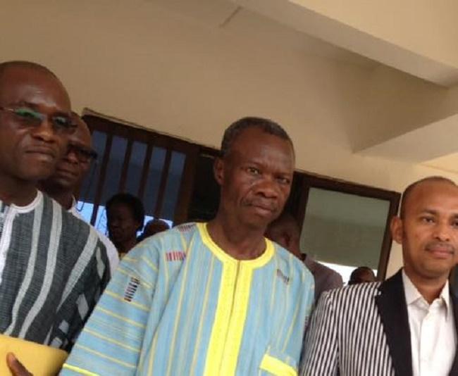 Burkina : Le nouveau ministre de la Culture  demande l'accompagnement de ses collaborateurs