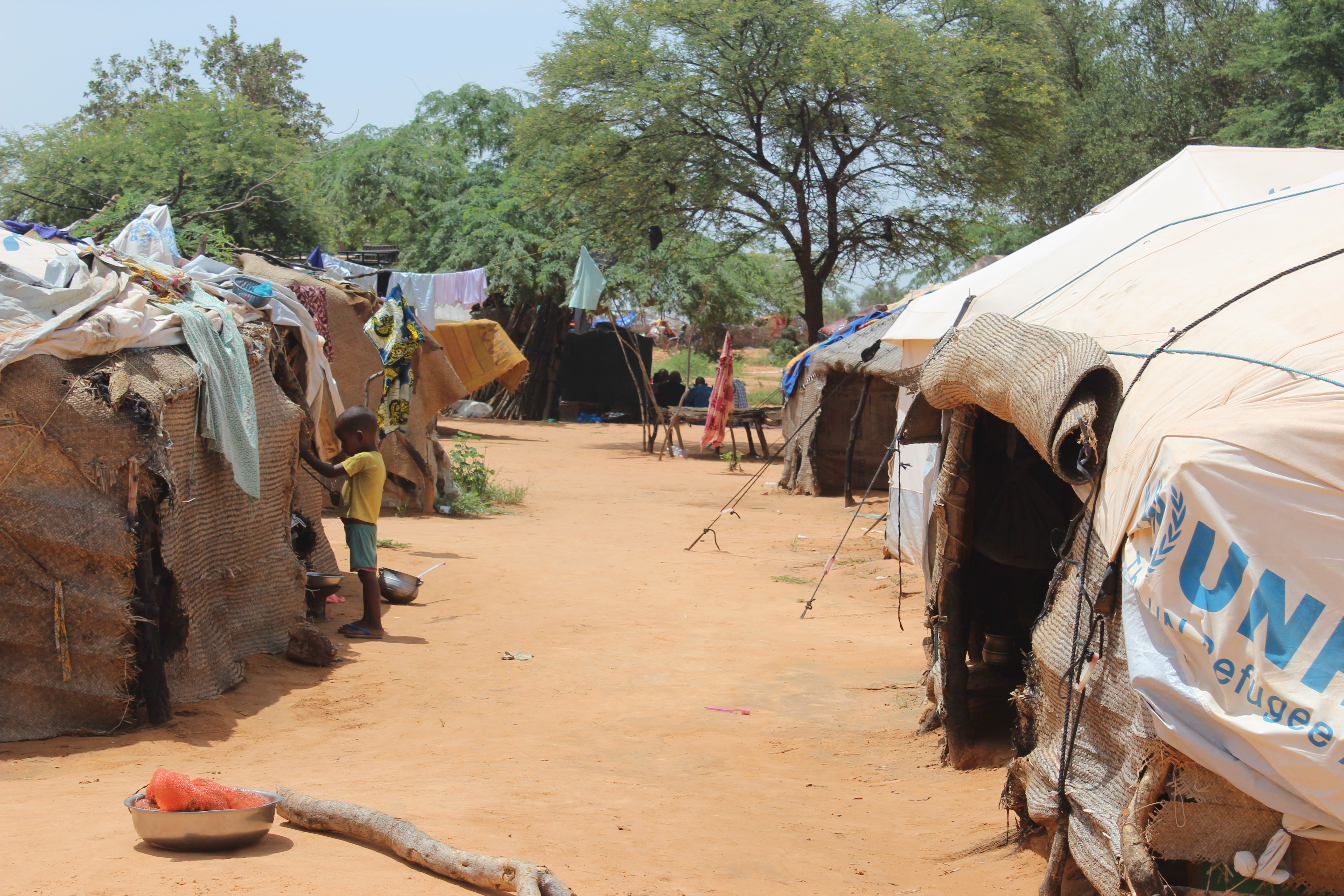 Djibo: un homme tué et deux autres enlevés par des assaillants