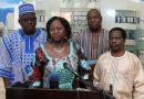 Les présidents des Hautes Cours exposent les difficultés de fonctionnement de leurs institutions au Président du Faso