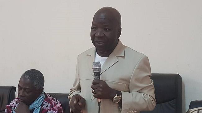 Simon COMPAORE à Djibo: «Le gouvernement veille sur vous»