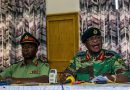 Zimbabwe: un coud d'état en cour?