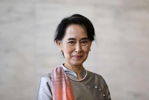 Birmanie : Une distinction retirée à Aung San Suu Kyi la raison