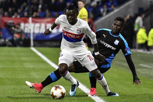 Sport: Joueurs africains de l'année: Bertrand Traoré et Aristide Bancé nominés