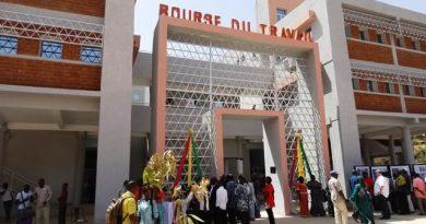 Arrivé de Macron au Burkina: le collectif Syndical réagit