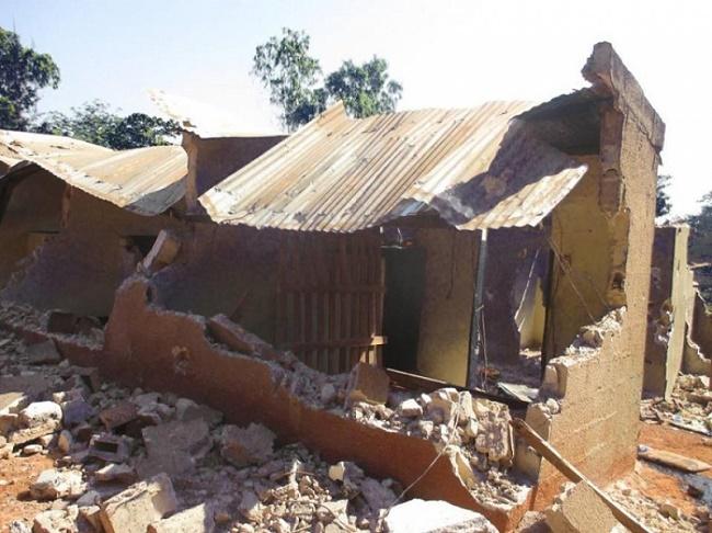 Bobo-Dioulasso : Des chambres de passe saccagées pour protéger un marigot