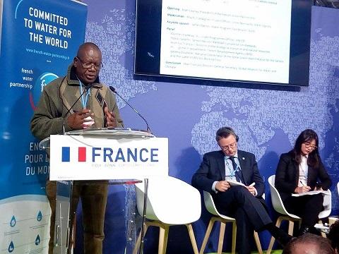 COP 23 sur le Climat: La Grande Muraille verte, Une alternative pour la sécurité alimentaire au Sahel et au Sahara.