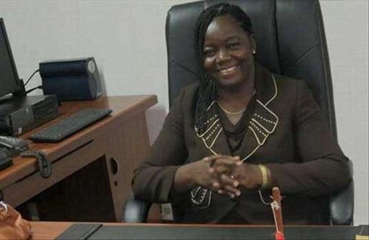 «les saboteurs en puissance du travail gouvernemental sont les SG, les DG, les DAAF, les PRM,» Nestorine Sangaré