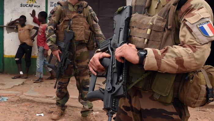 Ouagadougou : un véhicule militaire français pris pour cible à Ouagadougou ?