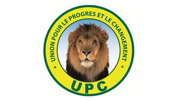 Nöel 2018: le message de l'UPC