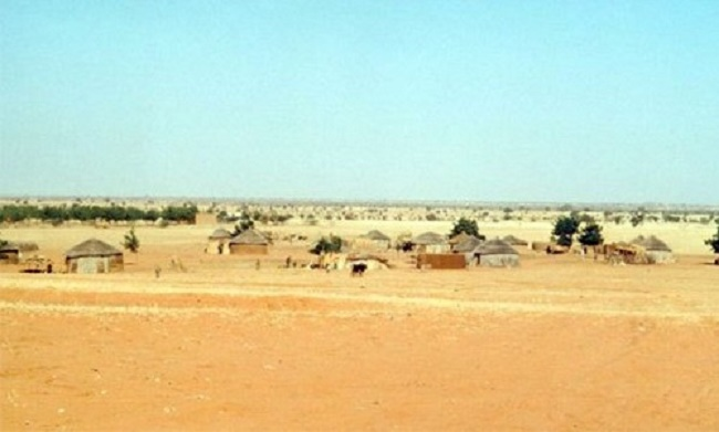 Nord-Burkina: L'enseignant Souabou Issouf a été libéré
