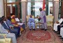 Burkina Faso : Le rapport sur l'avant-projet de Constitution remis au Président Roch Kaboré